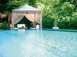 "Therme & Spa Resort ""Das Ronacher"""