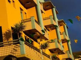 Hotel Circuito do Ouro, Itabirito
