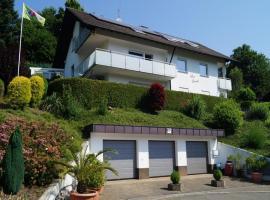 Haus Irmgard, Zell am Harmersbach
