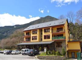 Hostal La Fuen Parzan - Bielsa, Bielsa