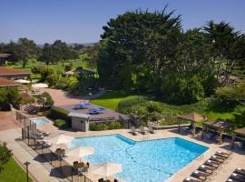 Hyatt Regency Monterey Hotel and Spa, Monterėjus