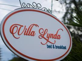 Villa Lynda Bed & Breakfast