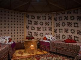 Guesthouse Little Tundra, Lahti