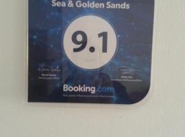 Sea & Golden Sands, Ashdod