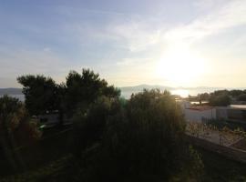 Apartments Oasis, Sveti Petar