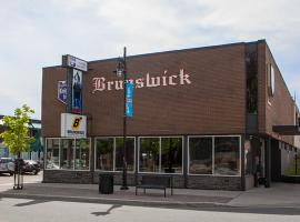The Brunswick Hotel Complex