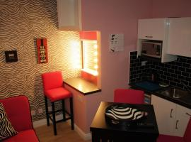 Town Clock Apartments, Carrick on Shannon