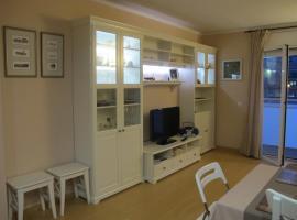 Nice apartment in Costa Brava, 帕拉弗魯赫爾