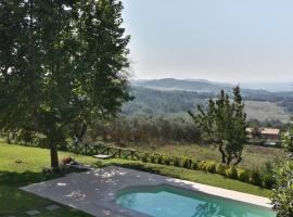 Residenza Panorama, Otricoli