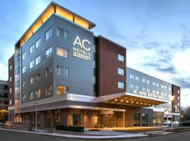 AC Hotel Boston North, Medford
