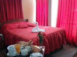 Hotel Encanto de Apurimac, Andahuaylas