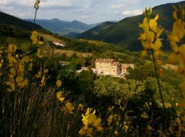 Country House La Farfalla, Pianello