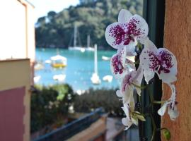 U Camin, Portofino