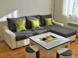 Apartment 18, Bijeljina