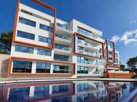 Luxury Apartments Istra Fortuna