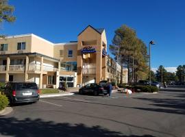 Baymont Inn & Suites Flagstaff, Flagstaff
