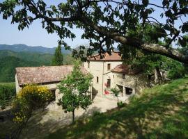Agriturismo I Monti di Salecchio, Palazzuolo sul Senio