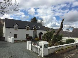 The Glen Farmhouse, Glenflesk