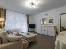 Privatapartment West-Hannover (5809), Hannover