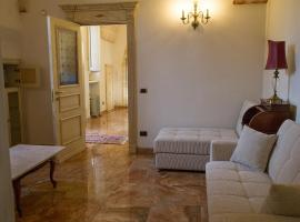 Cotrino Holiday Home, Latiano