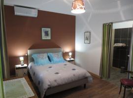 Hotel des Landes, Castelnau-de-Médoc