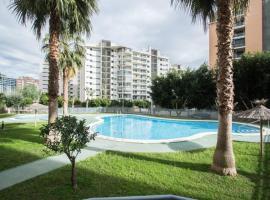 Apartamento Benimar III