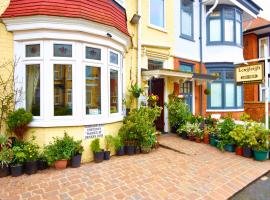 Longleigh Guesthouse, Bridlington