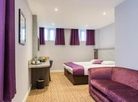 Hogs Back Hotel & Spa, Farnham