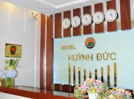 Huynh Duc Hotel, Cao Lãnh