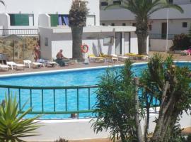 Chasna Apartment, Costa Del Silencio
