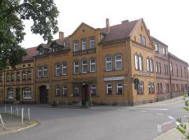 Hotel-Restaurant Deutsches Haus, Wippra