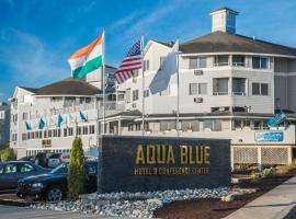 Aqua Blue Hotel, Narragansett