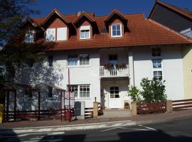 Hotel Lindner, Idstein
