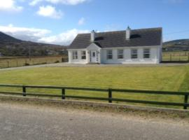 The Green Self Catering Accommodation, Ballyliffin