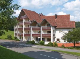 Hotel Jägerhaus, Меккенбойрен