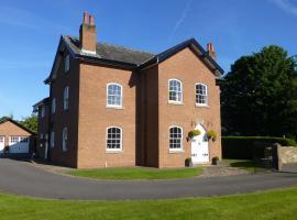 Manor House Farm, Rufford