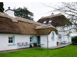 The Thatched Cottage, Cork