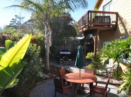 Santa Cruz Beach House, Santa Cruz