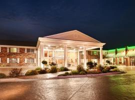 Best Western Plus Burley Inn & Convention Center, Burley