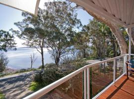 Bagnalls Beach House, Nelson Bay