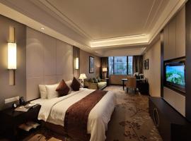 Ondine Oriental International Hotel, Danyang