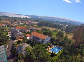 Hotel & Apartamentos Cons da Garda, San Vicente de O Grove