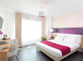 Appart'City Confort Paris Rosny-sous-Bois (Ex Park & Suites), Rosny-sous-Bois