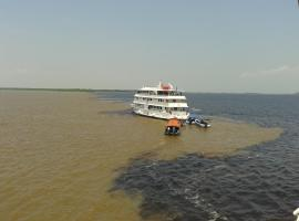 Amazon Cabral Expeditions, Manaus