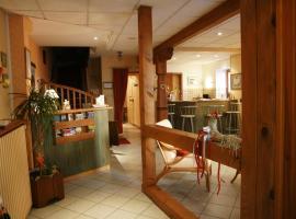 Hotel Le Vignoble, Dambach-la-Ville