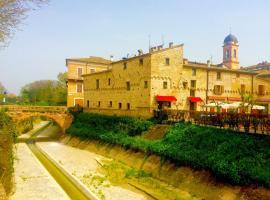 Locanda Delle Fate, San Giovanni in Marignano