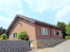 Villadelux Monschau, Leykaul