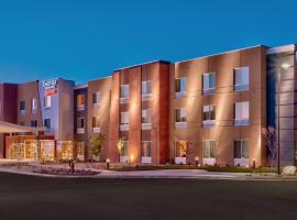 Fairfield Inn & Suites by Marriott Moab, Moab