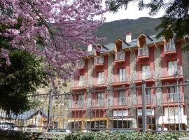 Hotel Vall d´Aneu, Esterri d'Àneu