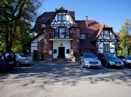 Hotel Jägerhaus in Esslingen, Esslingen
